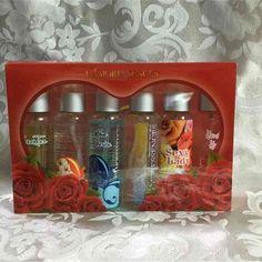 メルカリ商品: 香水 6本入り  未使用 #メルカリ