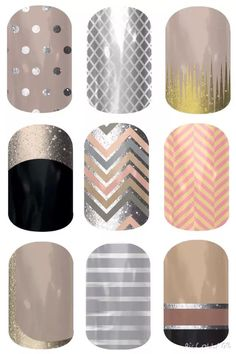 Combine these wraps from the new Fall/Winter Catalog 2014 http://shannonflynnolthof.jamberrynails.net