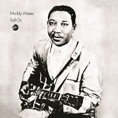 Muddy Waters -