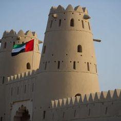 Cultural Sites of Al Ain (Hafit, Hili, Bidaa Bint Saud and Oases Areas) - Al Ain, Abu Dhabi, United Arab Emirates