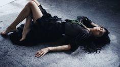 Sofia Boutella's Feet << wikiFeet