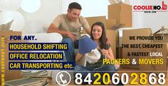 India's 1st Packers and Movers marketplace. Coolie No. 1 provides all kind of packers-movers services as well as the complete information of all kind of packers and movers business deals and reviews.Here you can find all packers and movers business listing. To know more about packers and movers business information visit: http://www.coolieno1.com/packers-and-movers/. Enlist your business here: http://www.coolieno1.com/packers-and-movers/submit-listing/