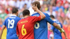 Will Italy get their revenge?