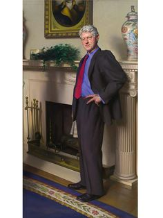 Bill Clinton Portrait Contains Hidden Monica Lewinsky Allusion, Artist Reveals http://www.people.com/article/bill-clinton-portrait-monica-lewinsky-dress-artist-says