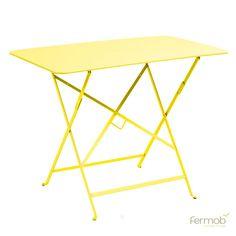 Fermob Bistro Folding Table - 38 x 22