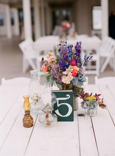 wedding flowers | Tu