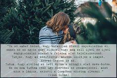 A házasság és a stabil párkapcsolatok szépsége ebben rejlik. www.lelekolvaso.hu - Ábrahám Adrienn