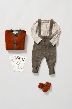 AW14 BABY LOOK 11
