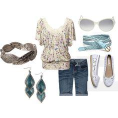 light soft summer wear