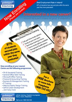 Interested in a New Career? Want to earn more in just 3 months?