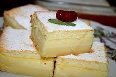 Vynikající vanilkový koláč, který máte připravený za pár minut. Vložíte do trouby a pečete - do hodinky je koláček upečený a podáváme. Dobrou chuť!