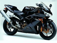 Kawasaki zx-ninja-10r
