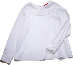 #poudoudou #pdd16aw#blouse