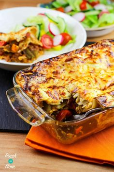 Our Top 10 Batch Cooking Recipes - Pinch Of Nom Slimming Recipes Roasted Potato Recipes, Sweet Potato Recipes, Veggie Recipes, Beef Recipes, Cooking Recipes, Recipies, Dinner Recipes, Lasagne Recipes, Healthy Eating Recipes