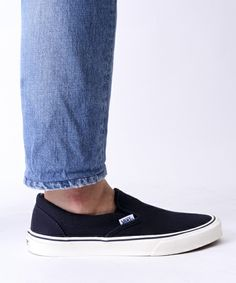 UNITED ARROWS MENS  VANS UASP SLIPON†(mg1309uO)  ¥7,665