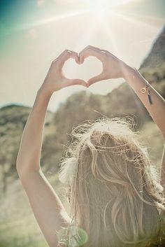 Summer love by darlene