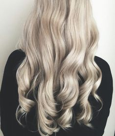 cool Оригинальный жемчужный цвет волос (50 фото) — Как добиться нужного оттенка?