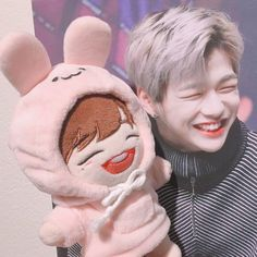 Wanna-One - Kang Daniel Jinyoung, K Pop, Oppa Ya, Cute Bear, Daniel K, Prince Daniel, Fandom, K Idols, Boy Groups