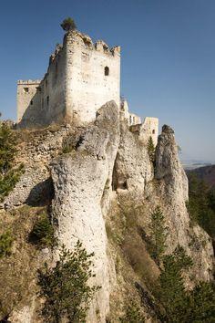 Lietava Castle - Slovakia