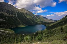Tatrzański Park Narodowy / Tatra National Park | by PolandMFA