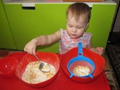 Montessori Nature: 25+ DIY Ways To Keep Young Kiddo Busy (Montessori Inspired)