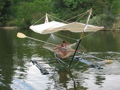 : Hammock Boat | Sumally