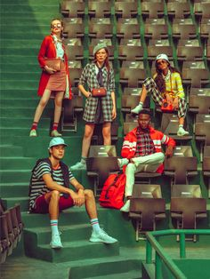Garb up this season with Zilingo 's latest clubhouse cool and preppy looks! This September, leading online fashion platform Zilingo, rele. Celebrity Branding, Preppy Look, Fashion Essentials, Beauty Supply, Black And Brown, Fashion Online, Latest Trends, September, Platform