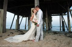 Outer Banks Wedding, Destination Wedding, NC Beach Wedding