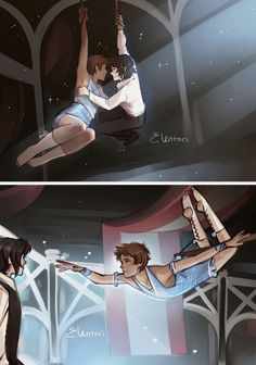 Read walk in the town from the story The wings to fly (langst) (klance) by with reads. Keith pov I woke. Voltron Klance, Voltron Memes, Voltron Comics, Voltron Fanart, Form Voltron, Voltron Ships, Keith Lance, Keith Kogane, Dreamworks
