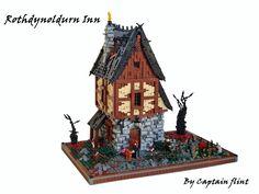 Rothdynoldurn Inn (by CaptainFlint)