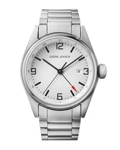 7 Best Watches images | watches, watches for men, georg jensen