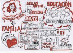 Presentación de Francesca Cristina.