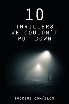 The Twistiest Thrillers of the Summer, According to Readers 10 twisted, creepy thrillers to read next. Filled with fresh book club book ideas! Book Club Books, Book Lists, My Books, Good Books To Read, Nook Books, Book Nerd, Good Thriller Books, Best Suspense Books, Thriller Novels