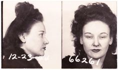 "<b>Bad babes breaking laws in beehives.</b> From the collection of vintage mugshots of <a href=""http://go.redirectingat.com?id=74679X1524629&sref=https%3A%2F%2Fwww.buzzfeed.com%2Fkatienotopoulos%2F23-vintage-bad-girl-mugshots&url=http%3A%2F%2Fwww.flickr.com%2Fphotos%2Fleastwanted%2F&xcust=https%3A%2F%2Fwww.buzzfeed.com%2Fkatienotopoulos%2F23-vintage-bad-girl-mugshots%7CBFLITE&xs=1"" target=""_blank"">Least Wanted</a>."