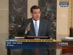 Cruz Rebukes Reid
