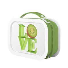 I LOVE KIWI(Kiwi Fruits/Kiwi Berry) Lunchboxes