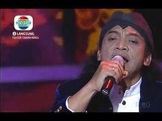 Didi Kempot - Stasiun Balapan @ Indonesian Dangdut Awards 2014