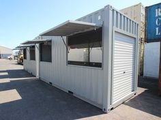 Need a shipping container bar for your business in Sydney? Then look no further than Shipping Containers Sydney, your local container modification expert!