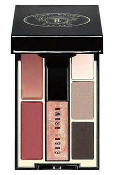Everyday lip and eye palette by bobbi brown.  a perfect stocking stuffer!  Just $30