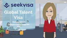 Global Talent Visa - GTI