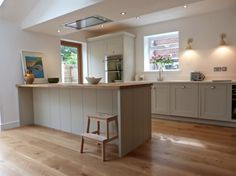 Drum roll please… the big reveal… the SGH kitchen : Sarah Gordon Home