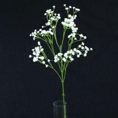 Gypsophile artificielle (60cm) - Fleur artificielle