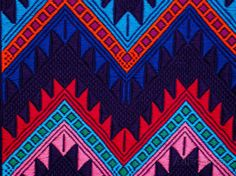 Traditional Textiles, Textile Museum, Casa del Tejido, Antigua, Guatemala Lámina fotográfica