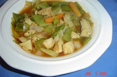 Cabbage Soup Recipe - Weight Watchers 0 Point - Food.com: Food.com