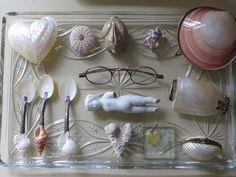Little collection by Claire Prenton Ceramics, via Flickr
