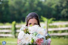 Wedding 8.8.16 Bouquet