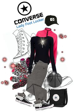 """""""Make It You: Edgy"""" by ambervogue ❤ liked on Polyvore"""