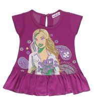 here it is...    http://www.pepperfry.com/isabelle-dress-with-girl-printed-front-purple-228242.html