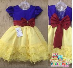 Diy Snow White Costume, Halloween Disfraces, Evie, Princess Party, Birthday Parties, Tulle, Flower Girl Dresses, Costumes, Wedding Dresses