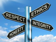 """What does """"ethical leadership"""" look like? The answer may surprise you."""